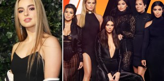 TikTok star Addison Rae will appear in 'Keeping Up with the Kardashians' episode titled 'New Friends and the Bunker' - Craffic