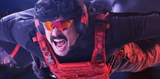 Dr Disrespect explains Why he loves Warzone over other Battle Royales - Craffic