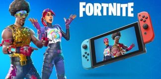 Fortnite on Nintendo Switch gets improved framerates and boosted resolution - Craffic