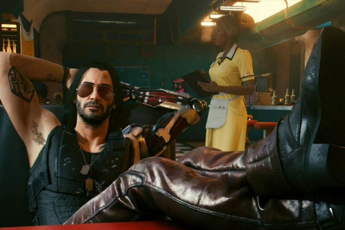 Cyberpunk 2077 might be getting 10 free and 3 paid DLCs this year - Craffic