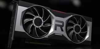 AMD's Radeon RX 6700 XT for 1440p gaming priced at $479 GPU