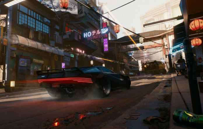 CD Projekt RED is Building New Strategies and Develop Multiple AAA Titles Together, learning from fails of Cyberpunk 2077