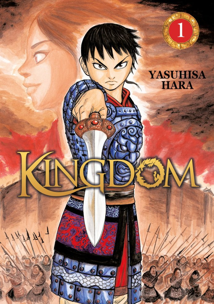 Kingdom: The Best Selling Shonen Manga You Never Knew About - Craffic