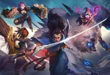 'League of Legends' cinematic universe is in works by Riot Games - Craffic