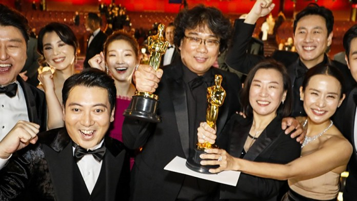 Parasite: Classic Korean Masterpiece that made history at Oscars 2020, Won Best Picture - Craffic