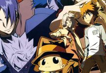 REBORN! the Crunchyroll's underrated Shonen Anime to debut in non-English speaking countries - Craffic
