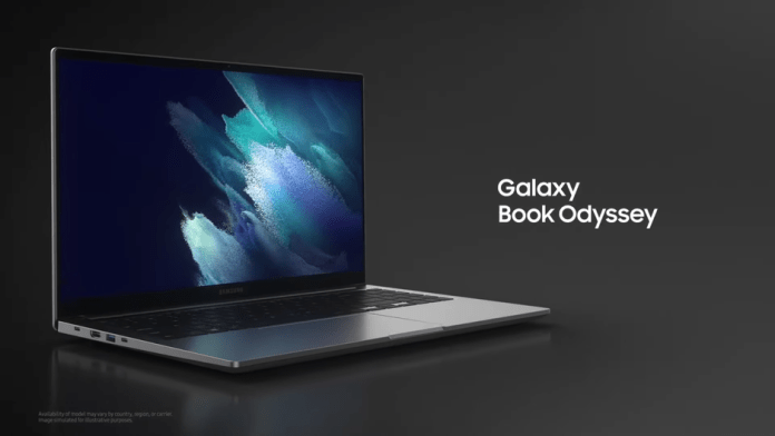 Samsung Reveals World's First Laptop With Nvidia's New GeForce RTX 3050 Ti - Craffic