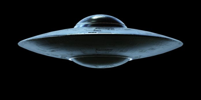 Initial Glimpse of Pentagon's UFO Report: Difficult to Explain says Ex Intelligence Director - Craffic
