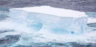 One of The Largest Iceberg's A68 Has Finally Melted Away to Nothing - Craffic
