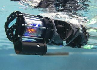A New Snakebot Developed By Carnegie Mellon University Can Now Swim Underwater - Craffic