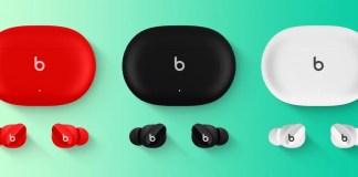 Unannounced 'Beats Studio Buds' leaks in latest Apple iOS 14.6 beta