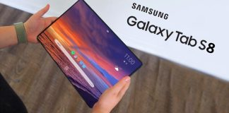 Samsung Galaxy Tab S8 Series specs and price leaked