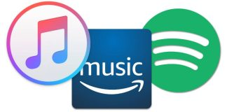 Spotify in trouble as Apple Music and Amazon Music made hi-res audio free