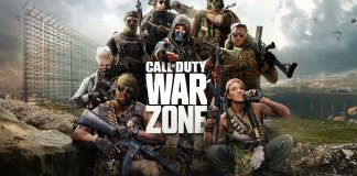 Call of Duty: Warzone has now banned over Half a Million players for cheating