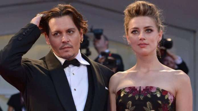 Amber Heard Ex-Wife of Johnny Depp Reportedly Laying Eyes for Role in Harry Potter Universe