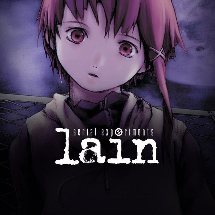 Top 10 Cyberpunk Anime Masterpieces That you Need to Watch - Serial Experiments Lain