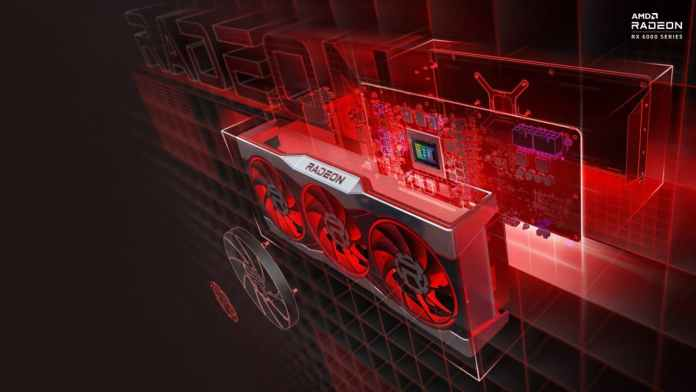 AMD to take over Nvidia DLSS with New Patent Gaming Super Resolution