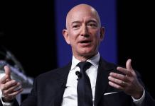 Petition To Not Allow Jeff Bezos Re-Entry To Earth is making rounds on internet