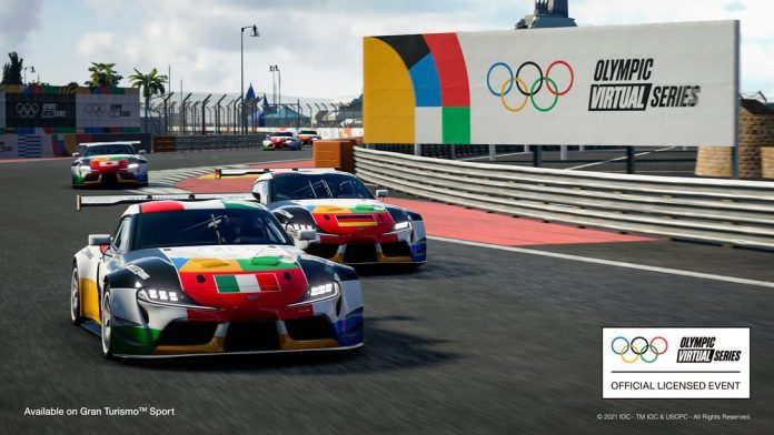 The Olympics introduces Olympic Virtual Series for the Esports community