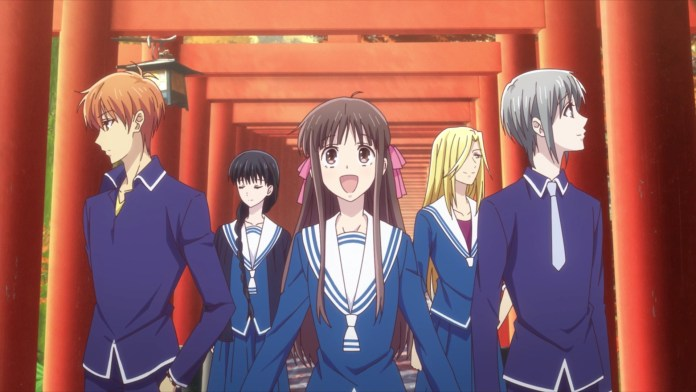 What makes Fruits Basket a must-watch?