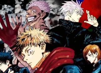 Jujutsu Kaisen Manga Hiatus is 'Indefinite', due to the author's poor condition