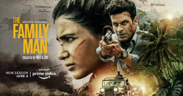 'The Family Man' Season 2: Welcome back to TASC, Srikant!