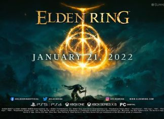 Elden Ring first gameplay trailer revealed with January 21, 2022 release date
