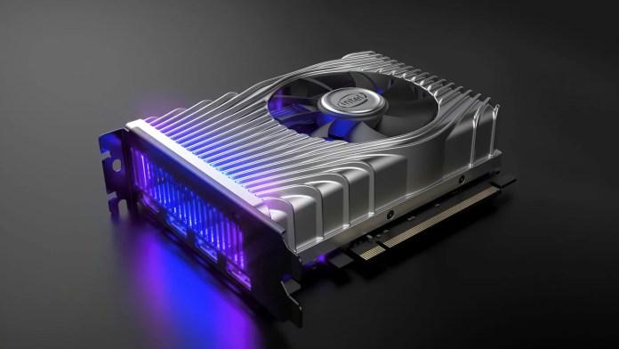 Intel's Iris Xe DG1 graphics card - Affordable 1080p Gaming GPU