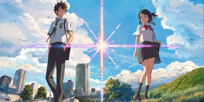 5 Upcoming Live-Action Anime Adaptations Projects to Anticipate - Your Name