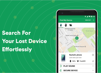 Google's 'Find My Device Network' may borrow crowdsource locating feature from Apple