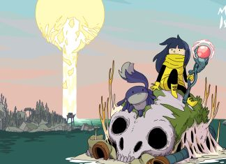 All-new Adventure Time-Inspired Indie Game 'Minute Of Islands' is out now