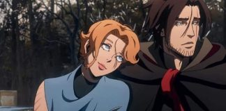 Castlevania Spin-off series 'set in 1792 France' announced by Netflix