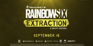 'Rainbow Six Extraction' releasing on September 16 on all major gaming platforms