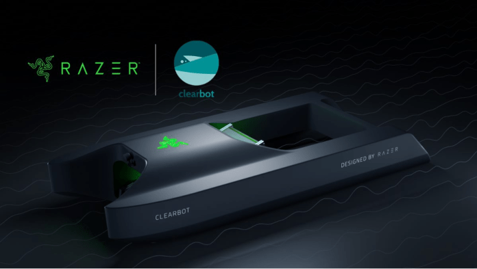 razer and clearbot
