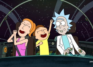 Rick And Morty Movie 'Will Happen', says show's Producer