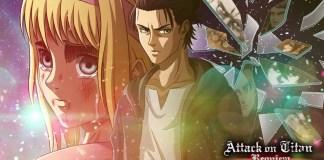 Attack on Titan Requiem Fan Manga Getting An Anime Adaptation