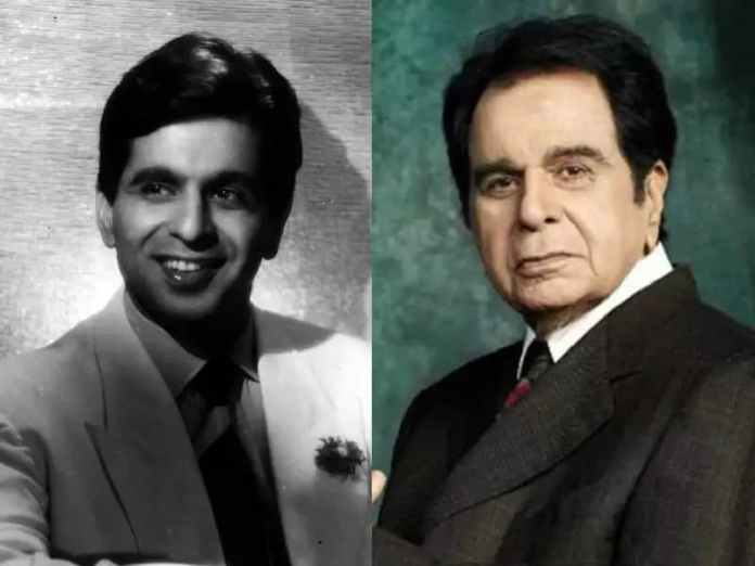 Legendary Indian Actor Dilip Kumar Dies at Age 98