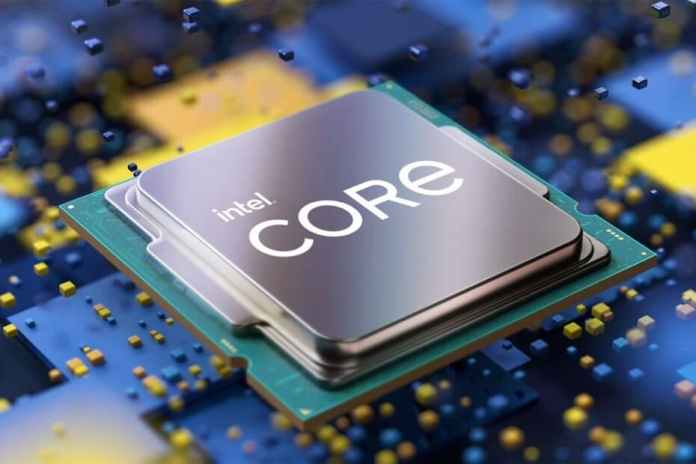 Someone is already selling Intel Core i9-12900K Alder Lake CPUs in China