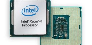 Intel Rocket Lake Xeon E-2300 series CPU Lineup Full Specs Leaked