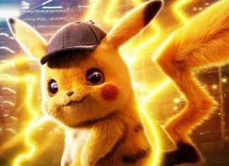 New Live-Action Pokemon TV Series is in Development at Netflix