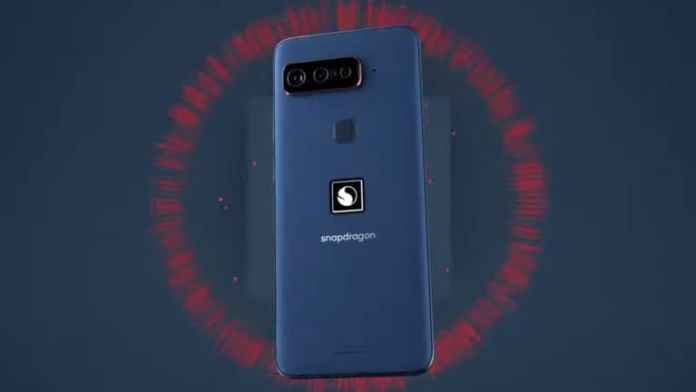 Qualcomm unveils ultimate Smartphone for Snapdragon Insiders