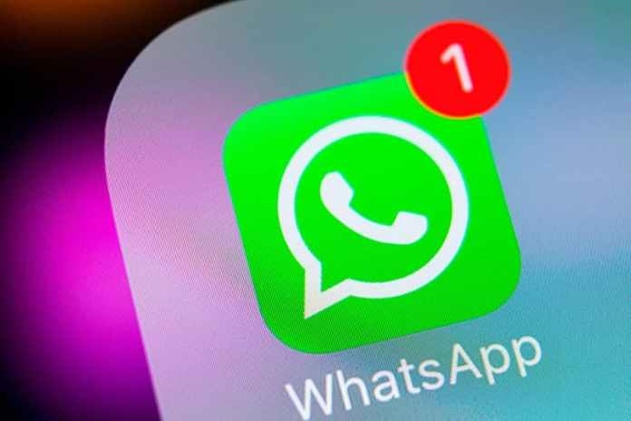 Facebook wants to analyze encrypted WhatsApp messages for advertisements