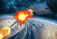 anti-satellite