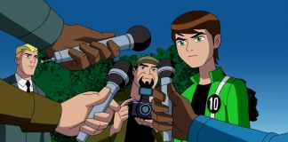 Why Omnitrix Transform Ben Into The Wrong Alien!