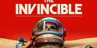 Upcoming Sci-fi game 'The Invincible' gets First Teaser Trailer