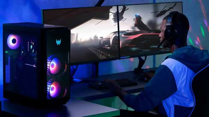 Acer unveils the Predator Orion 7000 with 12th Gen Intel CPUs