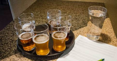 Homebrew Competitions: Decoding Your Judging Scoresheet Primary