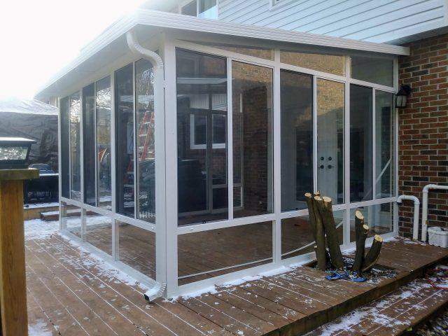 grand vista sunrooms 3 season patio