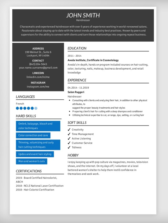 Computer Skills For Resume (How To List + Examples)