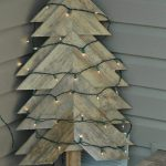 20 Amazing Diy Outdoor Christmas Decoration Ideas